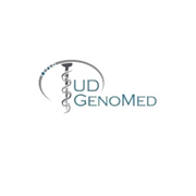 UD-Genomed Medical Genomic Technologies Ldt. (UD-G) Logo