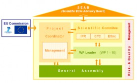 Fig. 2: Management Structure